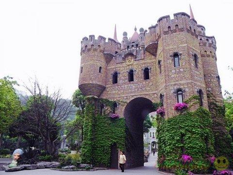Необычное хобби китайского бизнесмена Лю Чунхуа