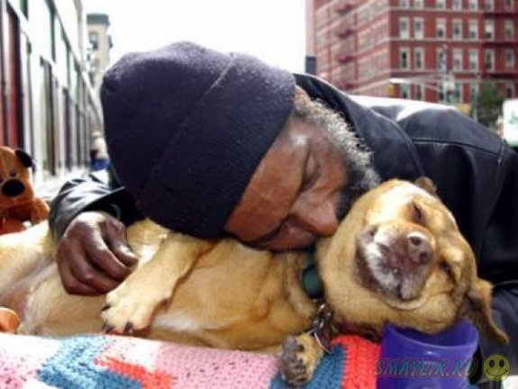 Бездомный из Сиэтла предлагает необычный тур по по тусовочным местам попрошаек