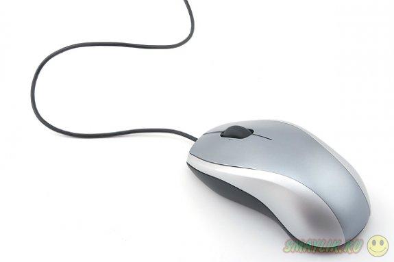 Компьютерной мышке исполнилось 45 лет