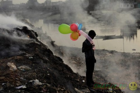 Фотографии победители National Geographic Photo Contest 2013