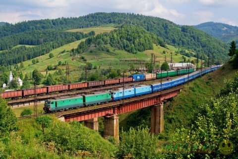 Лучшие снимки поездов сделаные в 2013 году