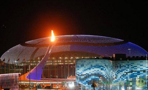 В предверии Олимпийских игр 2014