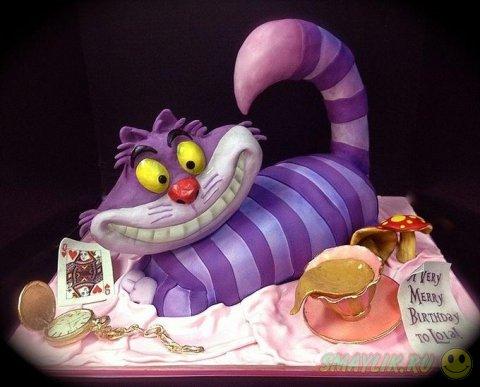 Гиперреалистичные торты от Дебби Гоард