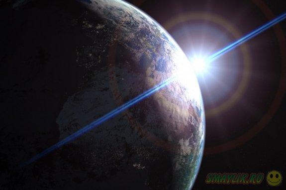 Только 74% жителей США знают, что Земля движется вокруг Солнца