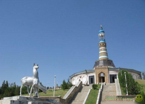 Российский студент по ошибке улетел в Таджикистан