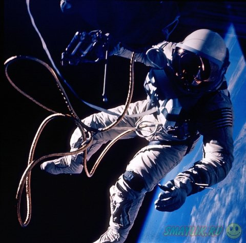 Серия фотографий космоса от NASA Goddard