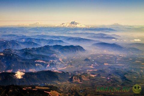 Наш удивительный мир с высоты