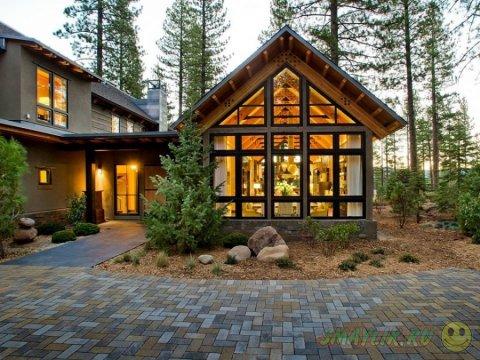 Самый лучший дом для большой семьи