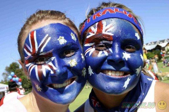 Австралия возглавила список лучших стран для молодых людей