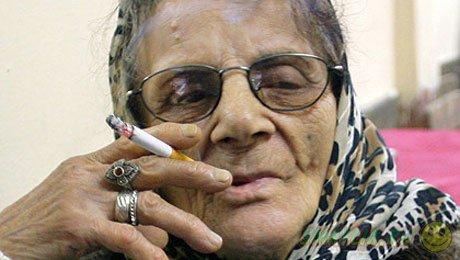 Пенсионерку из Милфорда выселят из дома за отказ бросить курить