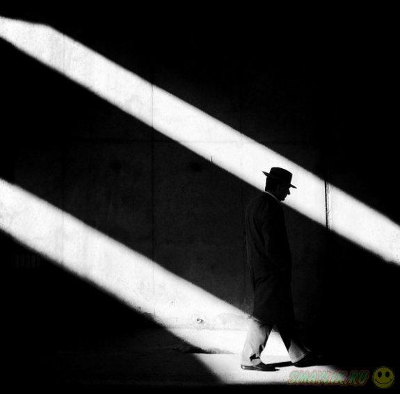 Работы, победившие в фотоконкурсе iPhone Photography Awards