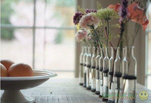 Необычные идеи изменить атмосферу в доме летом