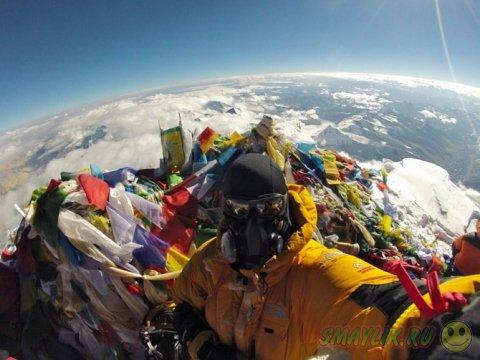 20 захватывающих кадров GoPro 2014
