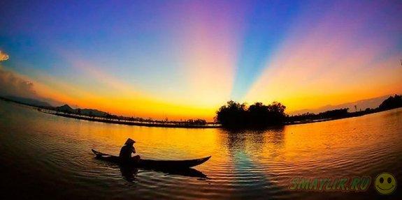 Необыкновенная красота Вьетнама