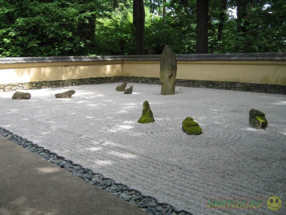 Японские сады со всего мира