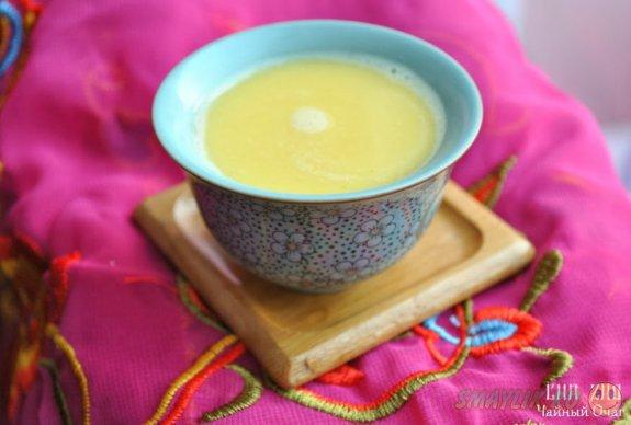 Чашка чая из разных уголков мира