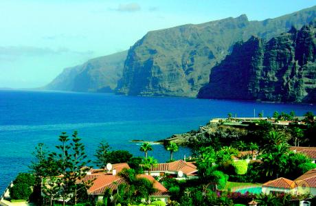 Тенерифе - остров вечной весны