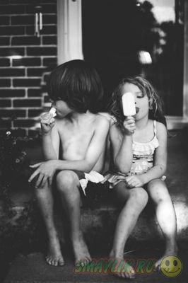 Как здорово иметь брата или сестру!