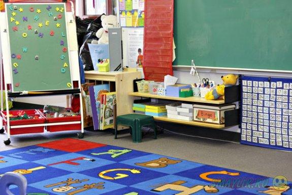 В Нью-Йорке открылся детский сад для взрослых