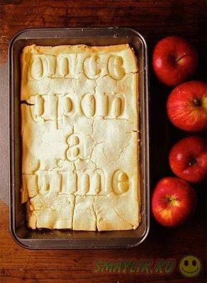Пироги, приготовленные с помощью таланта и сноровки