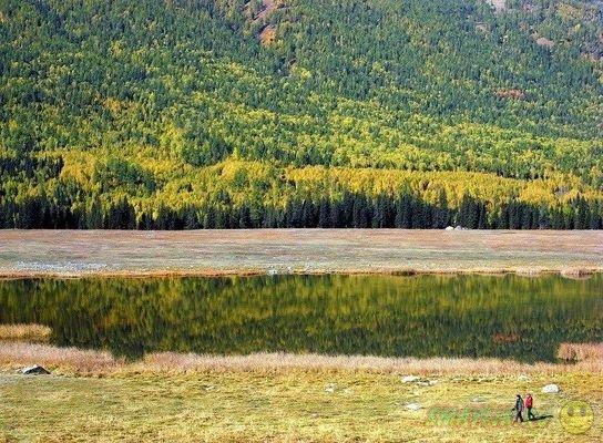 Заповедник Канас - невероятно красивый уголок природы